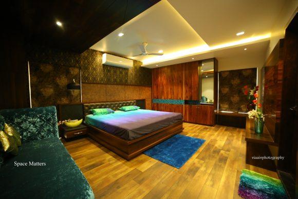 Dr.Murali's Residence, Narsapur.