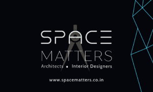 SpaceMatters - Architects & Interior Designers